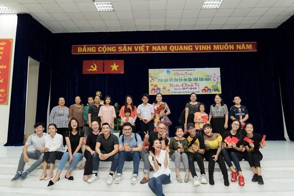 A hau Kim Duyen_Hoa Hau Hoan vu Viet Nam 2019 (3)