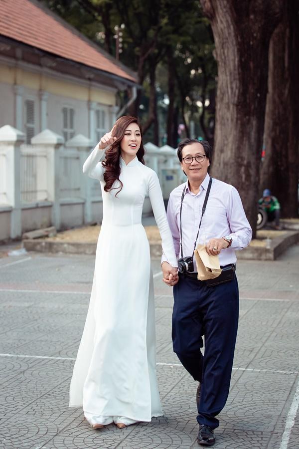 Hoa hau Khanh Van (33)