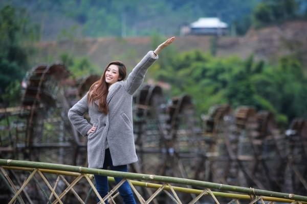 Kham pha Guong nuoc khong lo Ban Bo_Hoa hau Hoan vu Viet Nam (7)