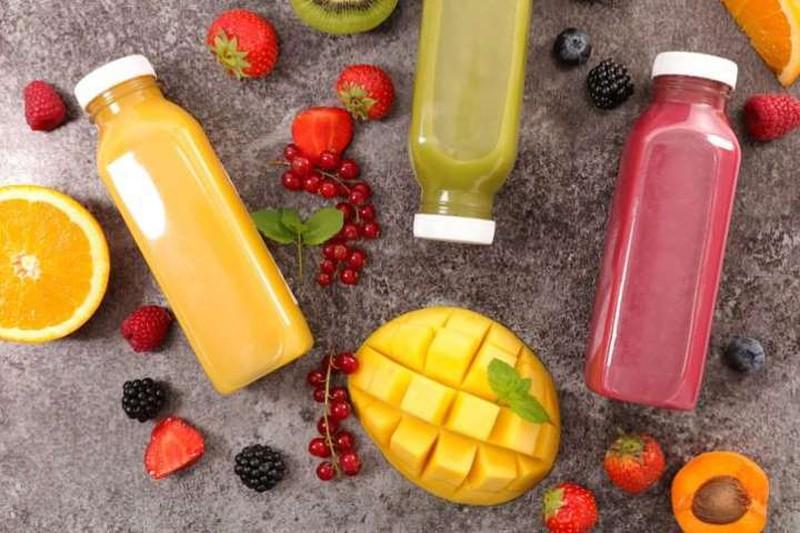 Bảo quản nước ép trái cây đúng cách sẽ không làm mất chất dinh dưỡng và giữ nguyên hương vị tươi ngon dù để qua đêm.