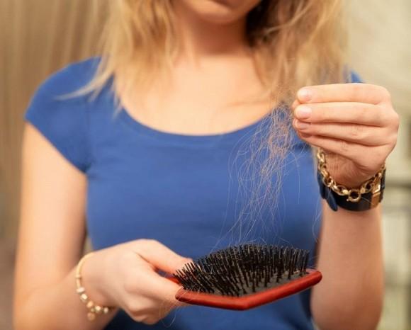 Những mẹo hô biến mái tóc mỏng tang thưa thớt trở nên dày hơn trông thấy5