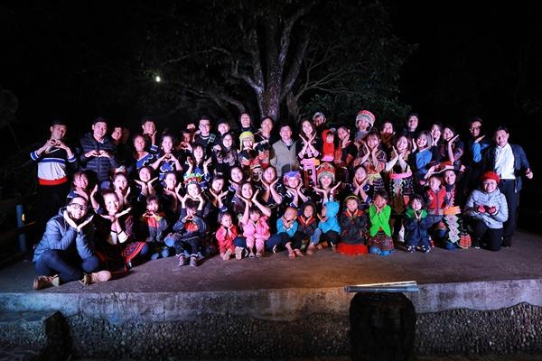 Thu thien Lai Chau_Hoa hau Hoan vu Viet Nam_Photo Quy Coc Tu (63)