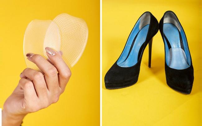 1. 9 cách giảm đau chân do giày cao gót1
