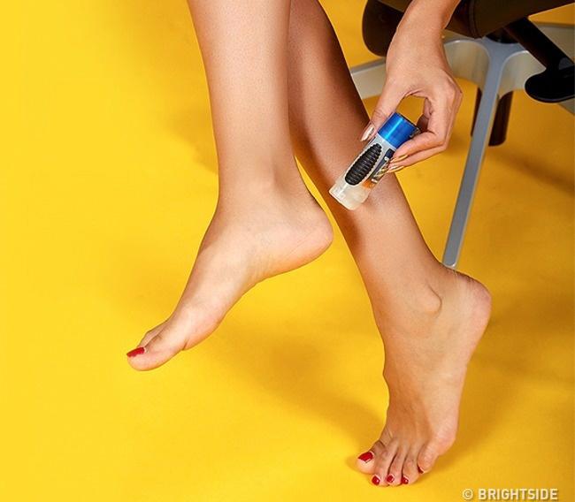 1. 9 cách giảm đau chân do giày cao gót4