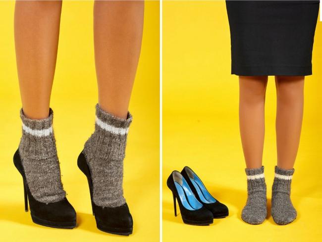 1. 9 cách giảm đau chân do giày cao gót5
