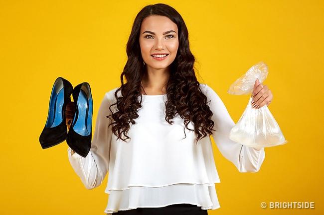 1. 9 cách giảm đau chân do giày cao gót6