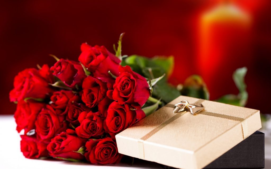1. Ngày 14.2 nam hay nữ là người phải tặng quà1