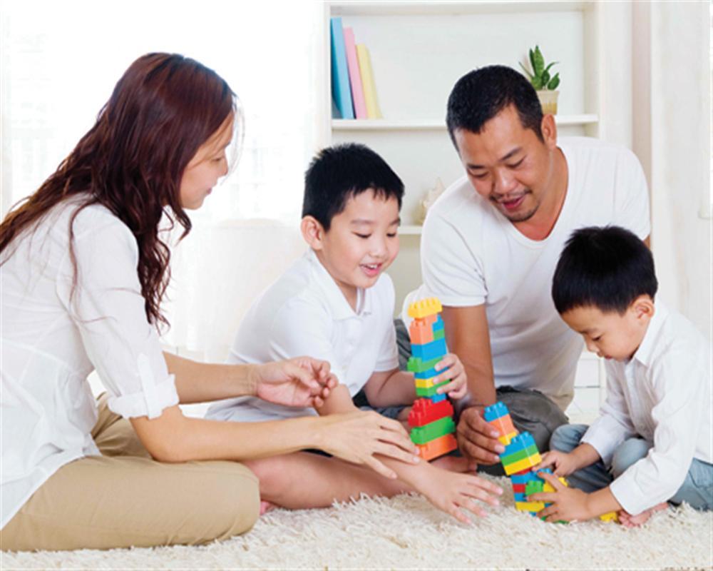 1.Dạy trẻ cách tự chăm sóc sức khỏe trong mùa dịch1