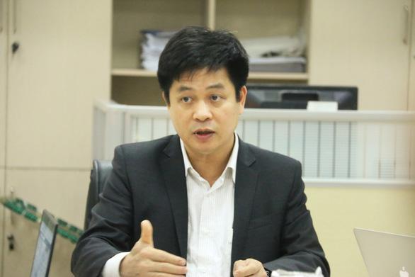 PGS.TS Nguyễn Xuân Thành, phó vụ trưởng Vụ GD trung học (Bộ GD-ĐT)
