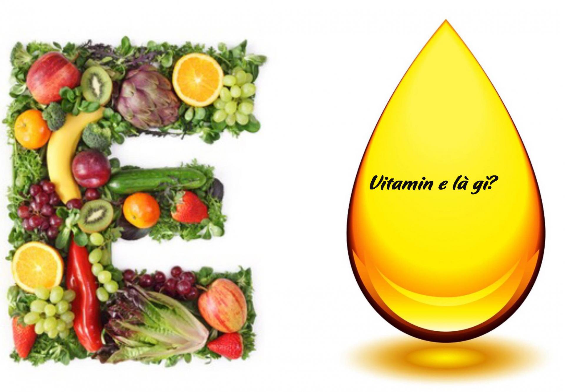 13. 4 loại vitamin giúp phái đẹp sở hữu1