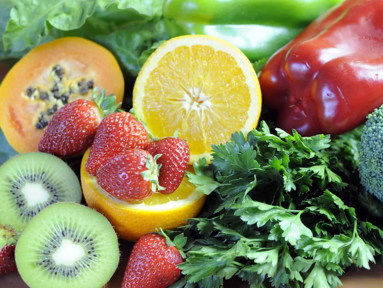 13. 4 loại vitamin giúp phái đẹp sở hữu2