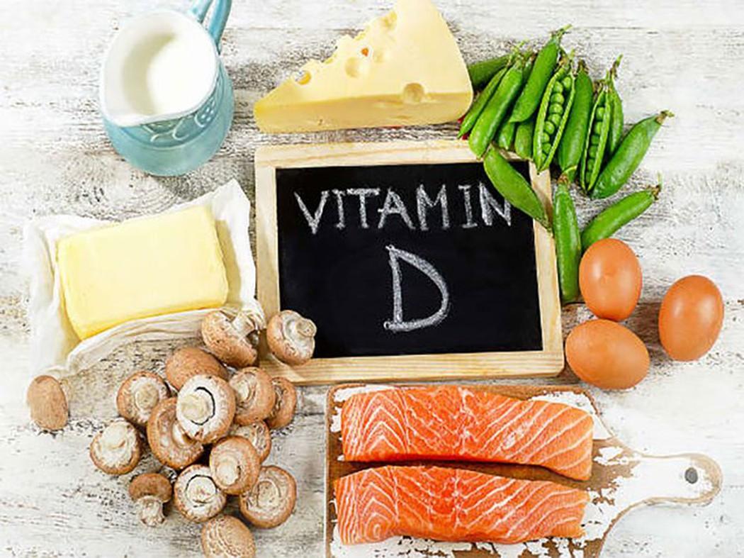 13. 4 loại vitamin giúp phái đẹp sở hữu4