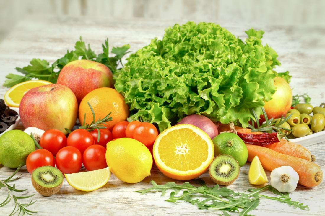 13. 4 loại vitamin giúp phái đẹp sở hữu5