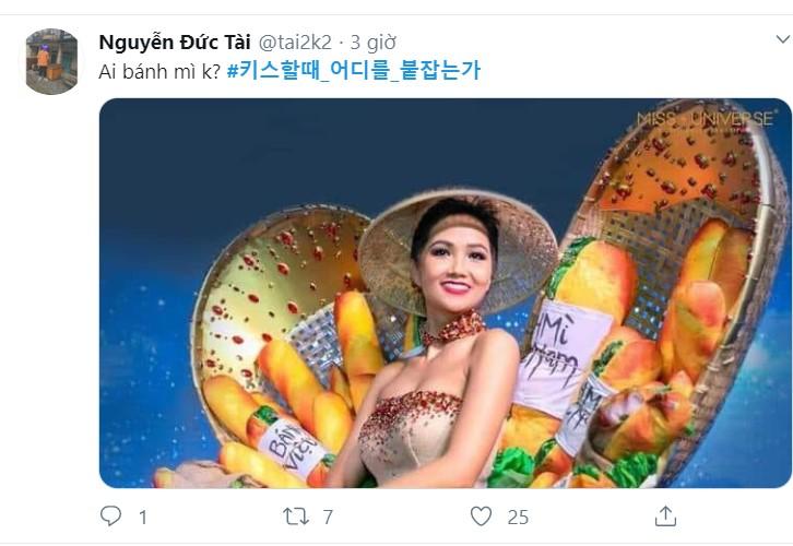 17. Giới trẻ Việt đồng lòng lên tiếng trước việc các du khách Hàn chê bai bánh mì Việt9