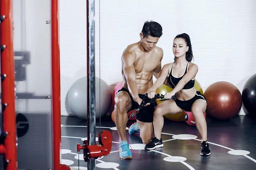 2.3 sai lầm khiến việc tập gym giảm cân không hiệu quả