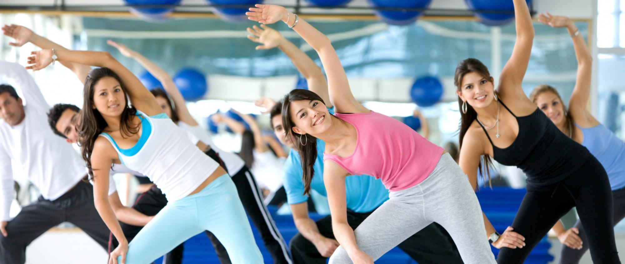2.3 sai lầm khiến việc tập gym giảm cân không hiệu quả2