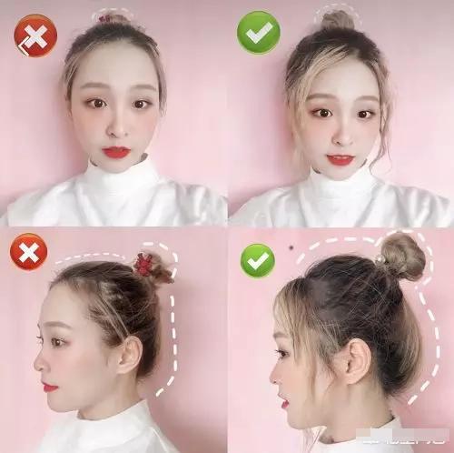 2.Kiểu tóc nào phù hợp với người tóc tơ mềm và mỏng11
