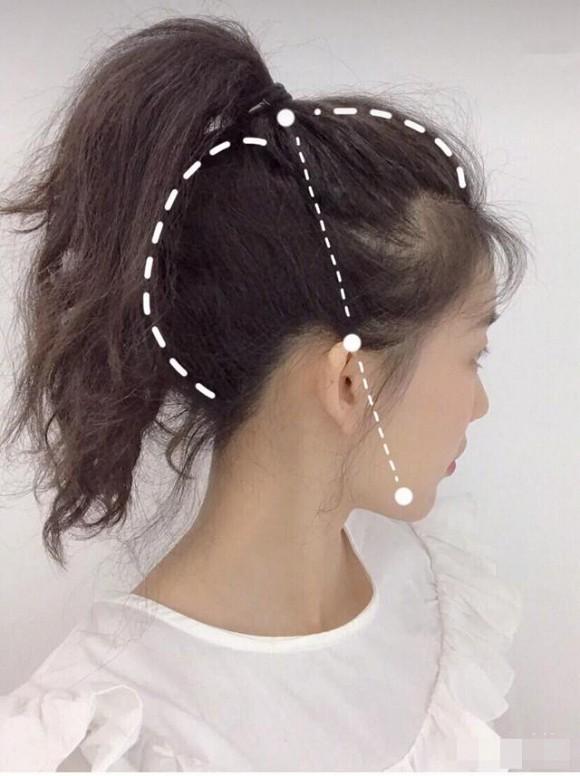 2.Kiểu tóc nào phù hợp với người tóc tơ mềm và mỏng12