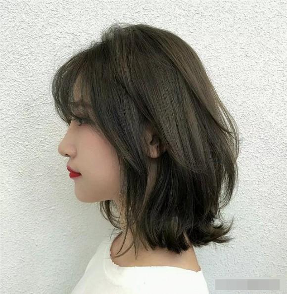 2.Kiểu tóc nào phù hợp với người tóc tơ mềm và mỏng6