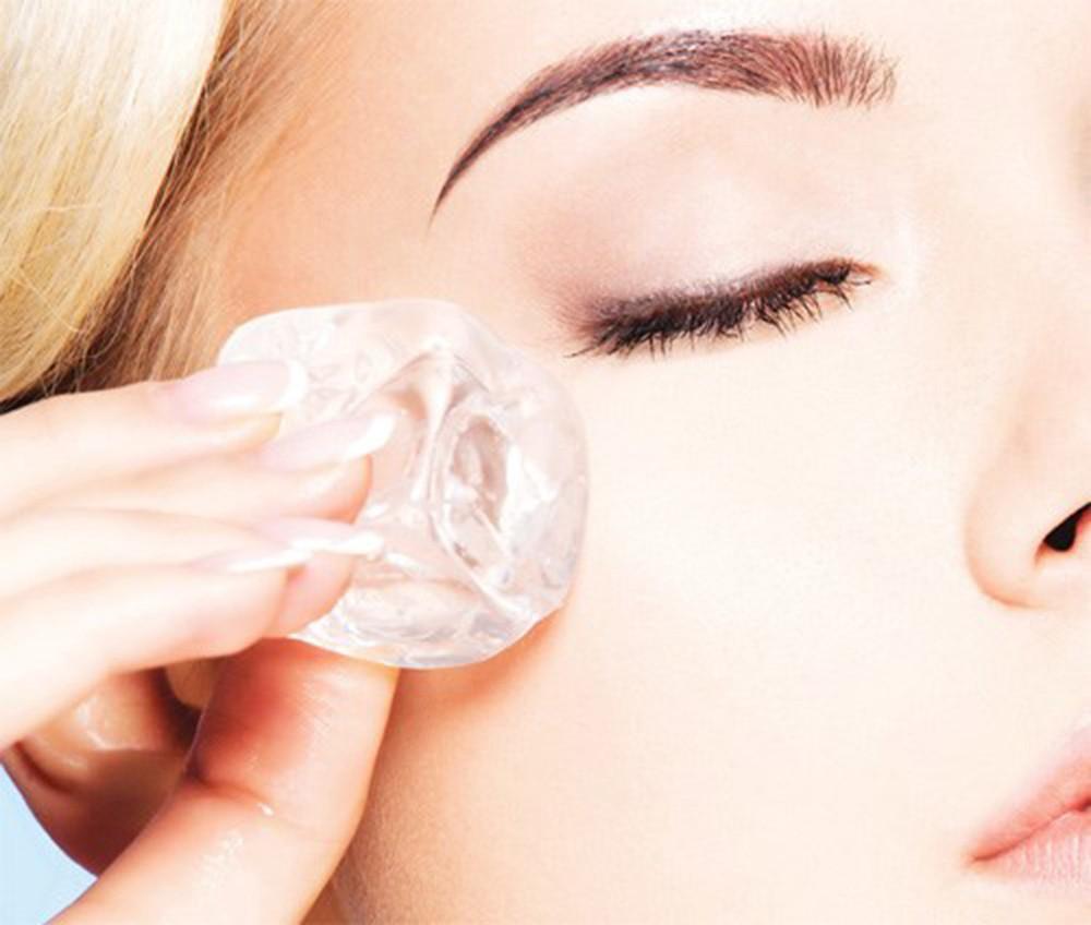 2.Mẹo tự nhiên giúp thổi bay thâm quầng mắt2