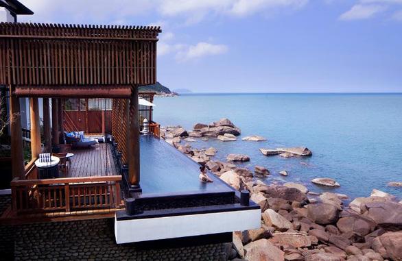 2.Những nơi này khiến bạn chỉ muốn du lịch trong nước thay vì 'đốt tiền' đi nước ngoài
