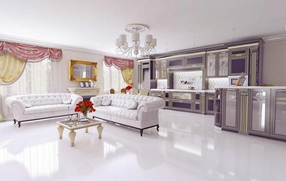 2.Tại sao nhiều người giàu thích sống ở chung cư cao tầng thay vì mua biệt thự2