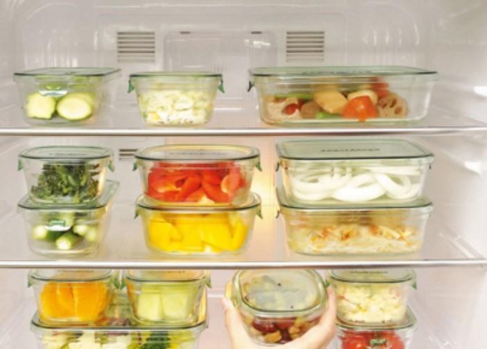 3. 3 cách tích trữ đồ ăn đảm bảo sức khỏe