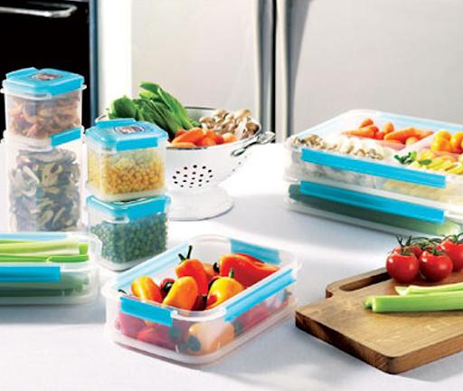 3. 3 cách tích trữ đồ ăn đảm bảo sức khỏe1