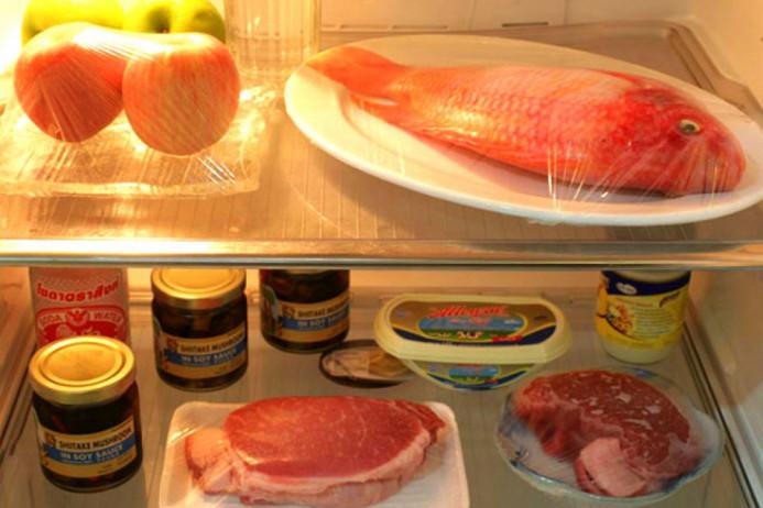 3. 3 cách tích trữ đồ ăn đảm bảo sức khỏe2