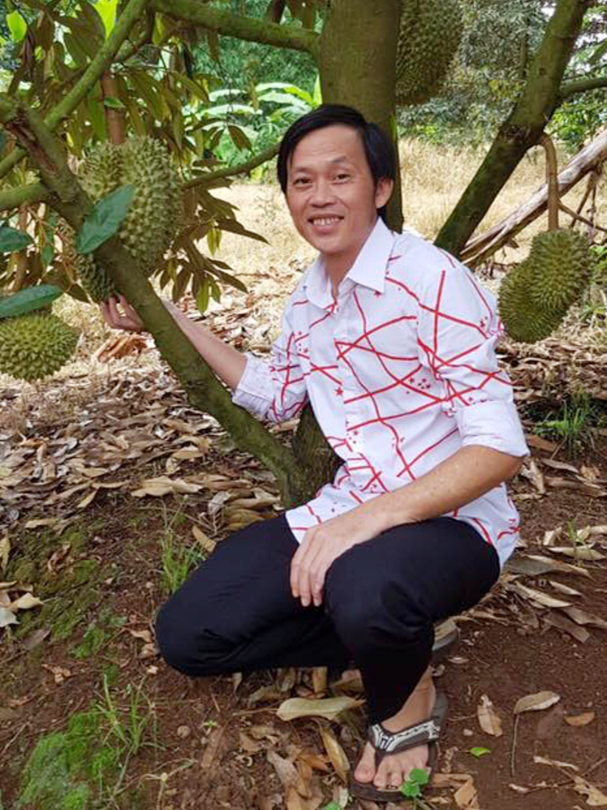 3.Cuộc sống của NSƯT Hoài Linh ở tuổi 51 4