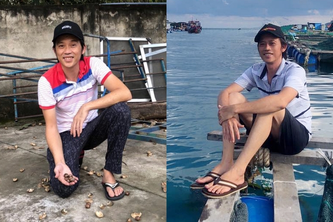 3.Cuộc sống của NSƯT Hoài Linh ở tuổi 51 7