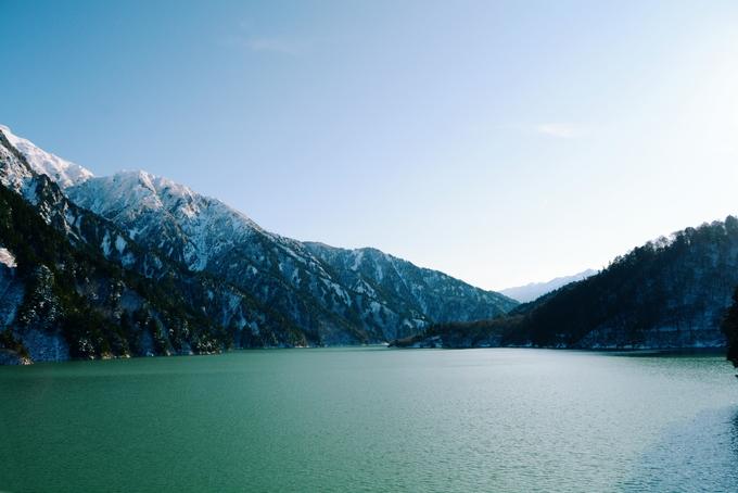 4. Cung đường tuyết 'mái nhà Nhật Bản'10