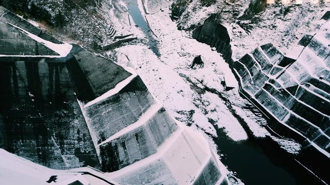 4. Cung đường tuyết 'mái nhà Nhật Bản'11