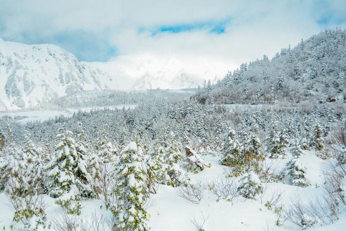 4. Cung đường tuyết 'mái nhà Nhật Bản'2