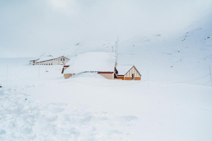 4. Cung đường tuyết 'mái nhà Nhật Bản'6
