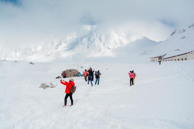 4. Cung đường tuyết 'mái nhà Nhật Bản'8
