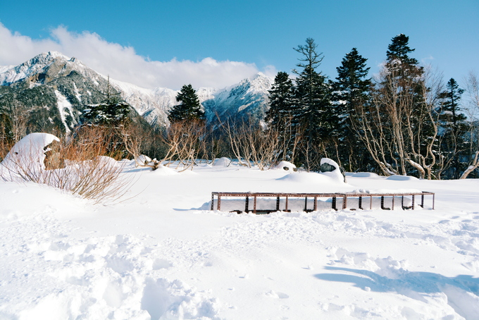 4. Cung đường tuyết 'mái nhà Nhật Bản'9
