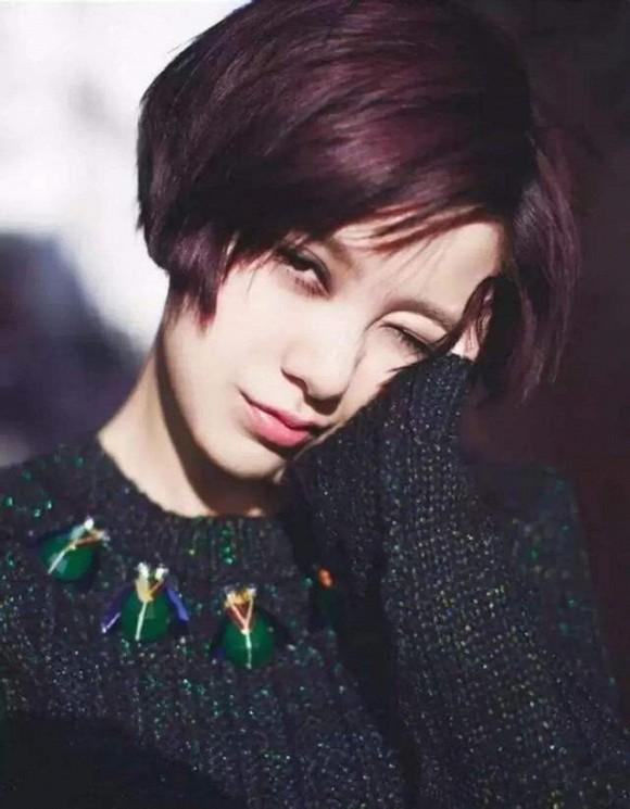 4.Những người không phù hợp với tóc ngắn thường có 3 đặc điểm chung này1