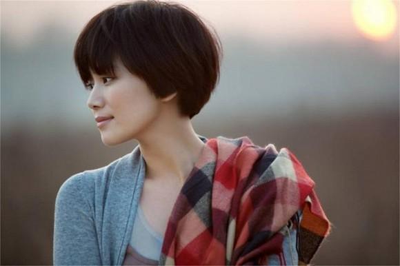 4.Những người không phù hợp với tóc ngắn thường có 3 đặc điểm chung này10