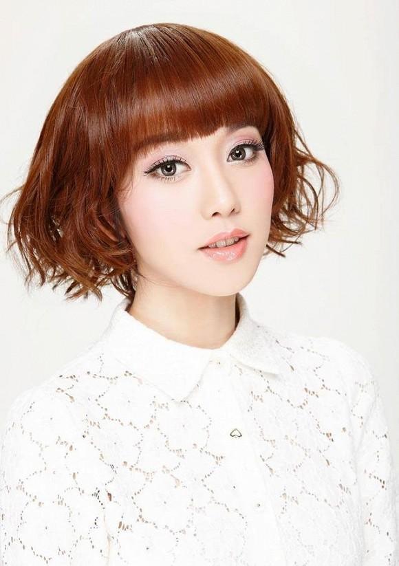 4.Những người không phù hợp với tóc ngắn thường có 3 đặc điểm chung này6