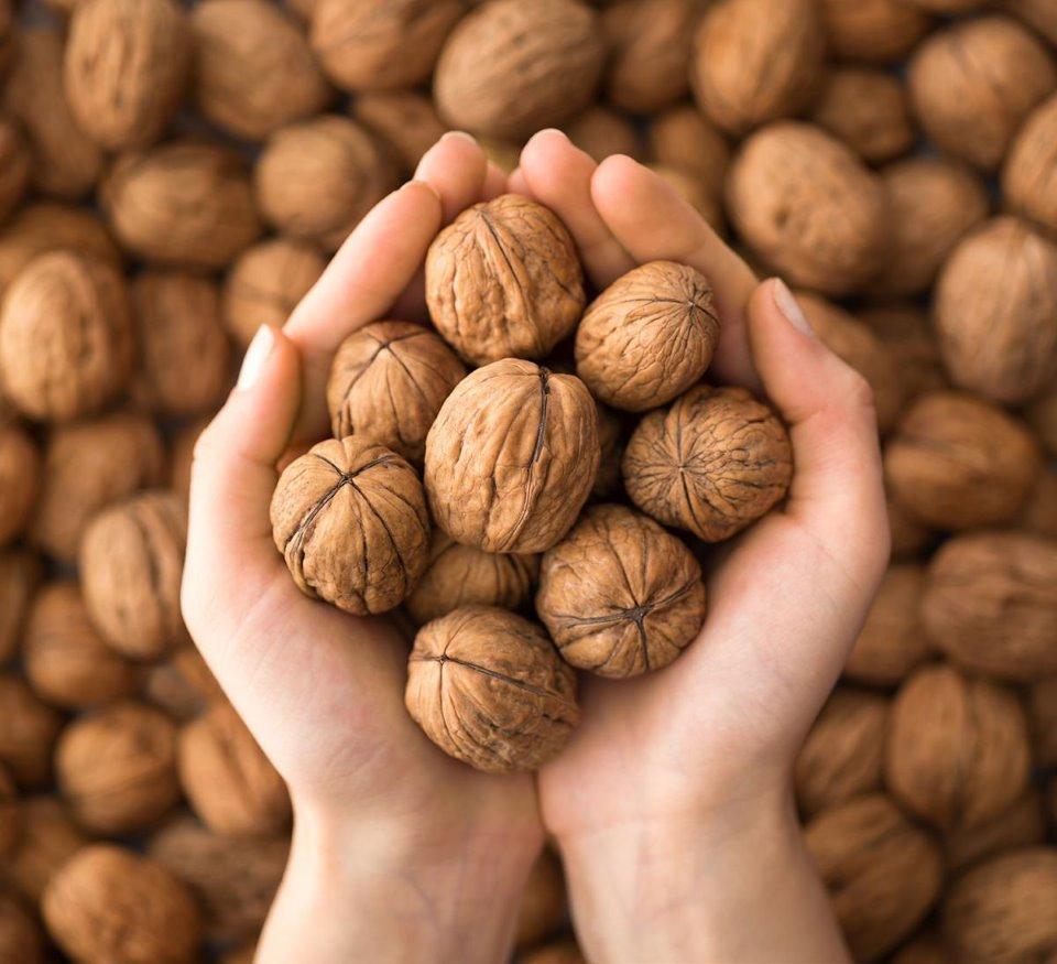 5 loại hạt cho nàng giảm cân3