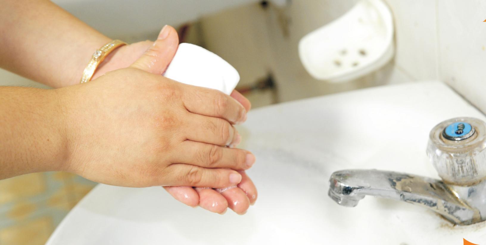 5 thói quen khiến cơ thể dễ mắc phải các bệnh lây nhiễm4