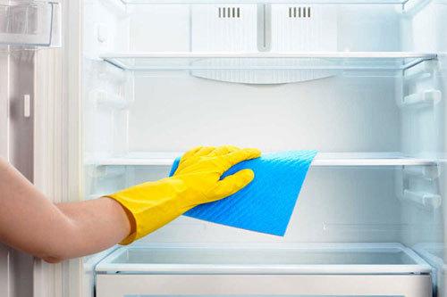 5.4 cách vệ sinh giúp tủ lạnh giúp diệt khuẩn, phòng dịch corona