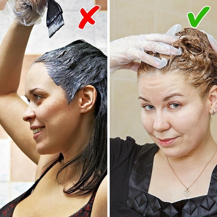 6 thói quen làm đẹp có thể gây hại cho sức khỏe4