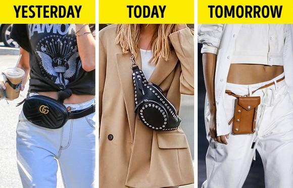 8.Những xu hướng thời trang lỗi mốt không còn hợp trong năm 20203