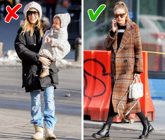 8.Những xu hướng thời trang lỗi mốt không còn hợp trong năm 20204