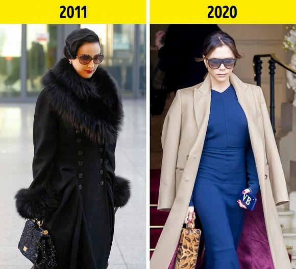 8.Những xu hướng thời trang lỗi mốt không còn hợp trong năm 20208