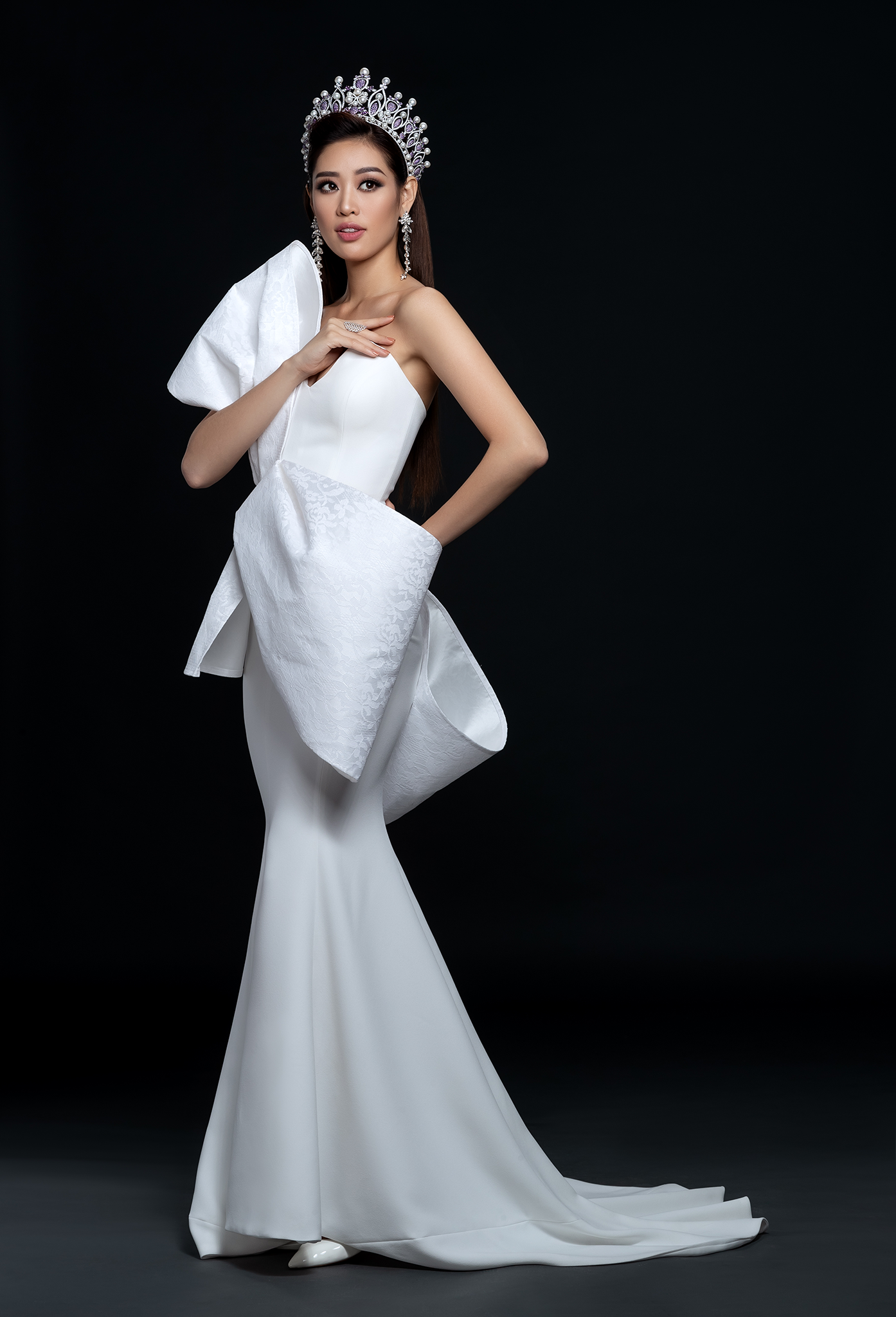 Hoa hau Khanh Van_Dress by Minh Tu (3)