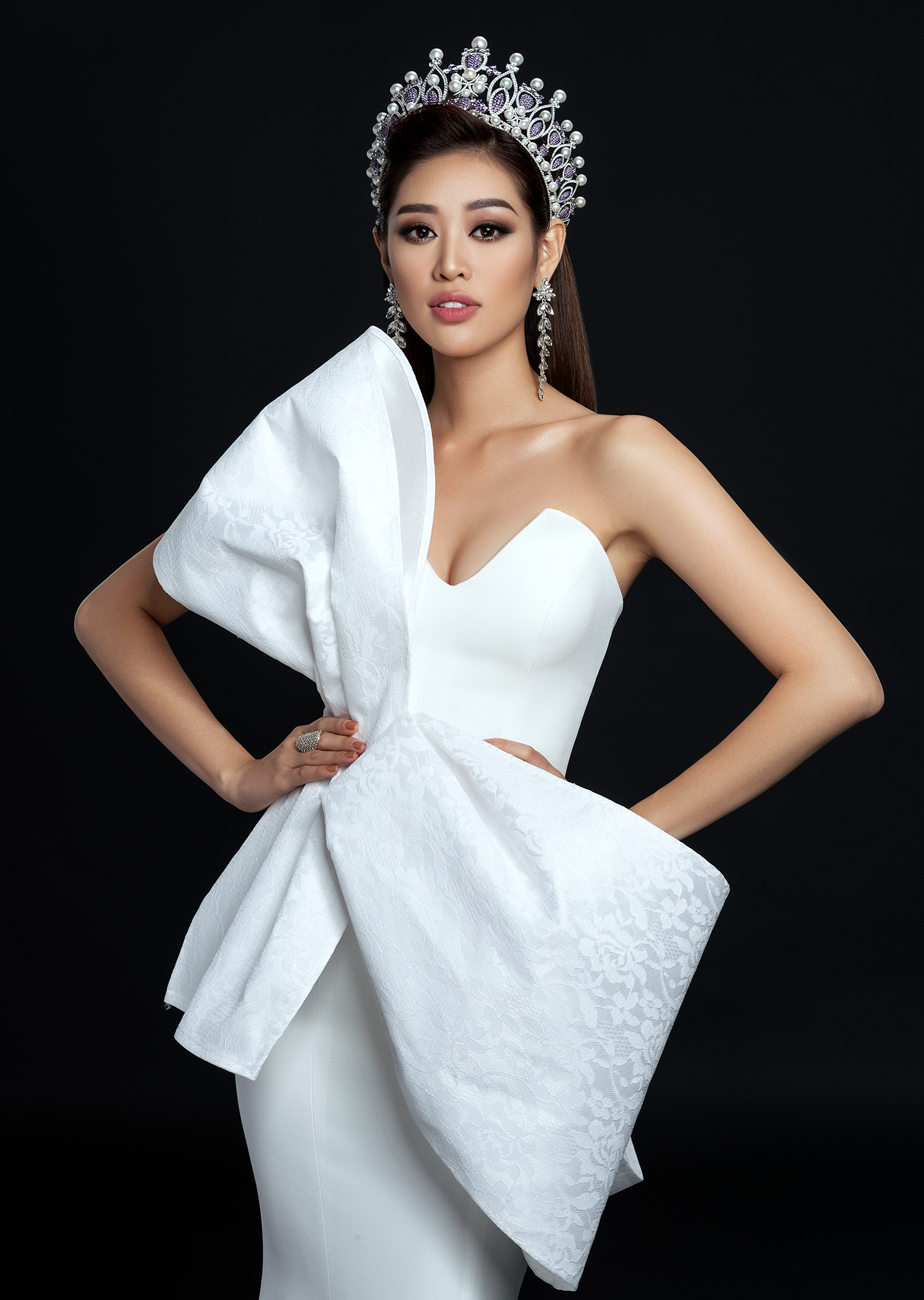 Hoa hau Khanh Van_Dress by Minh Tu (4)