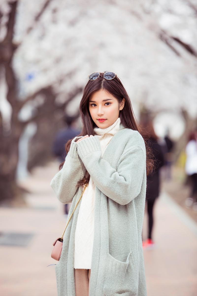 """Hoàng Yến Chibi cho biết không thể quên những tháng ngày hóa thân Sỏi trong """"Thất sơn tâm linh""""."""